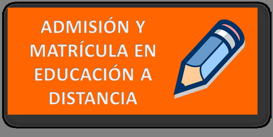 Admisión Para Cursar Enseñanzas De Formación Profesional